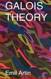 Galois Theory, Artin, Emil, 0486623424