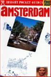 Amsterdam, Insight Guides Staff and G. McDonald, 0887293425