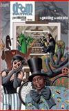 Doom Patrol - The Painting That Ate Paris, Grant Morrison, 1401203426