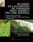 Revision de Las Especies de Paspalum para America Del Sur Austral : (Argentina, Bolivia, Sur Del Brasil, Chile, Paraguay y Uruguay), Zuloaga, Fernando O. and Morrone, Osvaldo, 1930723423