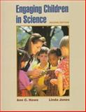 Engaging Children in Science 9780135983430