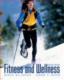 Fitness and Wellness (Basic Select Version with Personal Daily Log), Wener W.K. Hoeger, Sharon A. Hoeger, 0495113433