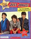 Just Jonas!, Michael-Anne Johns, 0545083435