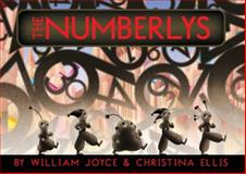 The Numberlys, William Joyce, 1442473436