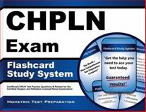 CHPLN Exam Flashcard Study System : Unofficial CHPLN Test Practice Questions and Review for the Certified Hospice and Palliative Licensed Nurse Examination, Mometrix Unofficial Test Prep Team for the CHPLN Exam, 1609713435
