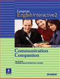 Longman English Interactive 2 - Communication Companion 9780131843431