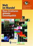 Neue Strukturen Globaler Umweltpolitik, Wissenschaftlicher Beirat der Bundesregierung Globale Umweltveränderungen (Germany) Staff, 354041343X