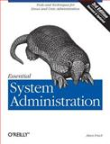 Essential System Administration : Tools and Techniques for Linux and Unix Administration, Frisch, Æleen, 0596003439