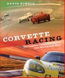 Corvette Racing, David Kimble, 0760343438