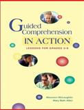Guided Comprehension in Action : A Teaching Model for Grades 3-8, McLaughlin, Maureen and Allen, Mary Beth, 0872073432