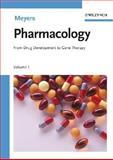 Pharmacology, , 3527323430