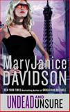 Undead and Unsure, MaryJanice Davidson, 0425263436