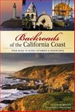 Backroads of the California Coast, Karen Misuraca, 0760333432