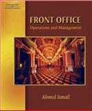 Front Office Operations and Management, Ismail, Ahmed, 0766823431