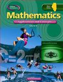 Il Mathematics : Applications and Concepts, Course 3, Student Edition, McGraw-Hill Staff, 0078693438