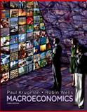Macroeconomics, Krugman, Paul and Wells, Robin, 1429283432