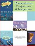 Prepositions, Conjunctions & Interjections, S. Harold Collins, 0931993431