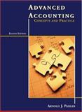 Advanced Accounting 9780324183436