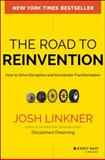 The Road to Reinvention, Josh Linkner, 0470923431