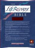 The Life Recovery Bible NLT, Tyndale House Publishers Staff and David Stoop, 0842333436