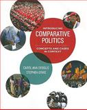 Introducing Comparative Politics : Concepts and Cases in Context, Drogus, Carol Ann and Orvis, Stephen, 087289343X