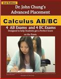 Dr. John Chung's Advanced Placement Calculus AB/BC, John Chung, 1497583438