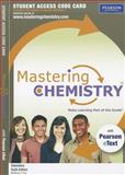 Masteringchemistry, McMurry, John E. and Fay, Robert C., 0321723430