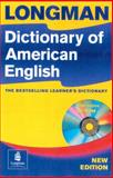 Longman Dictionary of American English, Pearson Education Staff, 0131703439