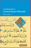 An Introduction to Classical Islamic Philosophy, Leaman, Oliver, 0521793432