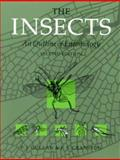 The Insects 9780632053438