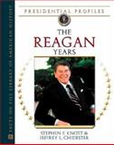 The Reagan Years, Knott, Stephen F., 081605343X