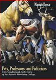 Pets, Professors, and Politicians, Marian Bruce, 0919013430
