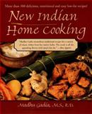 New Indian Home Cooking, Madhu Gadia, 1557883432