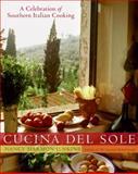 Cucina del Sole, Nancy Harmon Jenkins, 0060723432