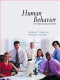 Human Behavior in Organizations and Self-Assessment Library (Access Code) V. 3. 0 Package, Vandeveer, Rodney C. and Menefee, Michael L., 0132233436
