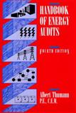 Handbook of Energy Audits, Thumann, Albert, 0132303434