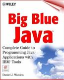 Big Blue Java, Daniel J. Worden, 047136343X