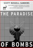 The Paradise of Bombs, Scott R. Sanders, 0807063436