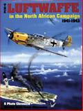 The Luftwaffe in the North African Campaign, Werner Held and Ernst Obermaier, 0887403433