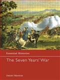 The Seven Years' War, Daniel Marston, 1579583431