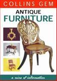 Antique Furniture, Michael Pick, 0004723449