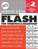 Macromedia Flash MX 2004 for Windows and Macintosh, Katherine Ulrich, 0321213440