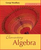 Sample Chapter 4 for Elementary Algebra, Woodbury, George, 0321513444