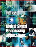 Digital Signal Processing and Applications 9780750663441