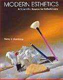 Modern Esthetics : A Scientific Source for Estheticians, Gambino, Henry, 1562533444