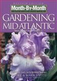 Gardening in the Mid-Atlantic, Andre Viette and Mark Viette, 1591863449