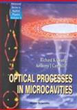 Optical Processes in Microcavities, , 9810223447