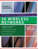 3g Wireless Networks, Smith, Clint and Collins, Daniel, 007226344X