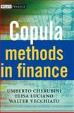 Copula Methods in Finance, Cherubini, Umberto and Luciano, Elisa, 0470863447