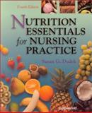 The Nutrition Handbook for Nursing Practice, Dudek, Susan G., 0781723442